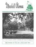 Marshall Alumnus, Vol. 4, December 1962, No. 2
