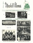 Marshall Alumnus, Vol. 4, September, 1962, No. 1