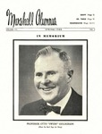 Marshall Alumnus, Vol. VII, Spring 1966, No. 2