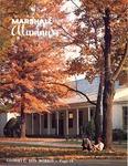 Marshall Alumnus, Vol. XIX, Spring, April, 1978, No. 1 by Marshall University
