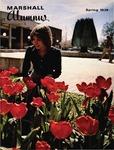 Marshall Alumnus, Vol. XX, Spring, March, 1979, No. 1