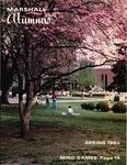 Marshall Alumnus, Vol. XXI, Spring, April, 1980, No.1