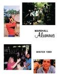 Marshall Alumnus, Vol. XXX, Winter, 1989