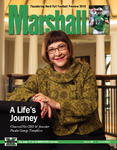 Marshall Magazine Summer 2015 by Marshall University