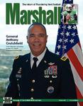 Marshall Magazine Autumn 2014 by Marshall University