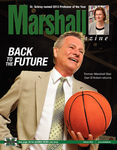 Marshall Magazine Summer 2014 by Marshall University