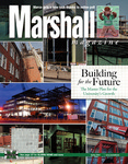 Marshall Magazine Spring 2014 by Marshall University