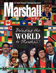 Marshall Magazine Summer 2013 by Marshall University