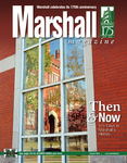 Marshall Magazine Autumn 2012 by Marshall University