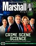 Marshall Magazine Spring 2012