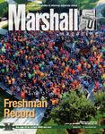 Marshall Magazine Spring 2011