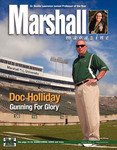 Marshall Magazine Summer 2010 by Marshall University
