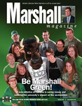Marshall Magazine Spring 2010 by Marshall University