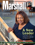 Marshall Magazine Summer 2009