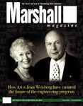 Marshall Magazine Autumn 2008