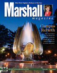 Marshall Magazine Summer 2008