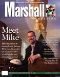 Marshall Magazine Spring 2008