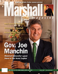 Marshall Magazine Autumn 2007