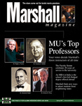 Marshall Magazine Spring 2007