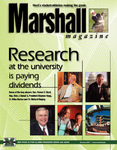 Marshall Magazine Summer 2007