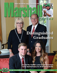 Marshall Magazine Summer 2016 by Marshall University