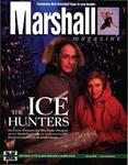 Marshall Magazine Spring 2006