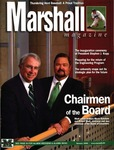 Marshall Magazine, Summer 2006