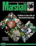 Marshall Magazine Winter 2017