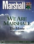 Marshall Magazine Autumn 2006