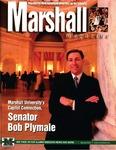 Marshall Magazine Spring 2004