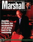 Marshall Magazine Summer 2004