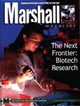 Marshall Magazine Autumn 2004