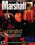 Marshall Magazine Spring 2003