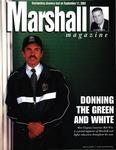 Marshall Magazine Spring 2002