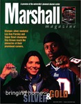 Marshall Magazine Summer 2002