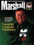 Marshall Magazine Autumn 2002