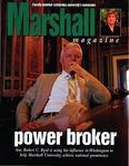Marshall Magazine Volume II 2001