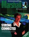 Marshall Magazine Volume III 2001