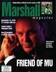 Marshall Magazine Winter 2000