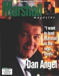 Marshall Magazine Spring 2000
