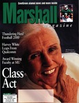 Marshall Magazine Volume II 2000