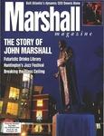 Marshall Magazine Spring 1999