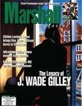 Marshall Magazine Summer 1999
