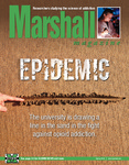 Marshall Magazine Spring 2018 by Marshall University