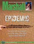 Marshall Magazine Spring 2018