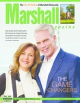 Marshall Magazine Spring 2019 by Marshall University