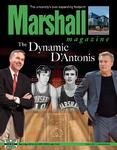 Marshall Magazine Summer 2019 by Marshall University