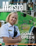 Marshall Magazine Autumn 2019 by Marshall University