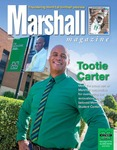 Marshall Magazine Summer 2020 by Marshall University