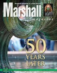 Marshall Magazine Autumn 2020